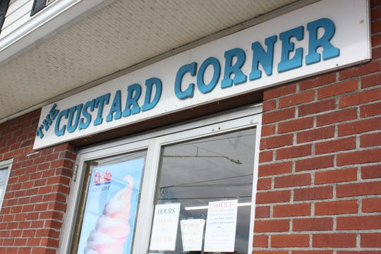 The Custard Corner is up for sale after 36 years of business.
