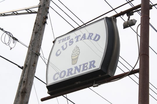 The Custard Corner is located on 235 Vestal Ave in Endicott.