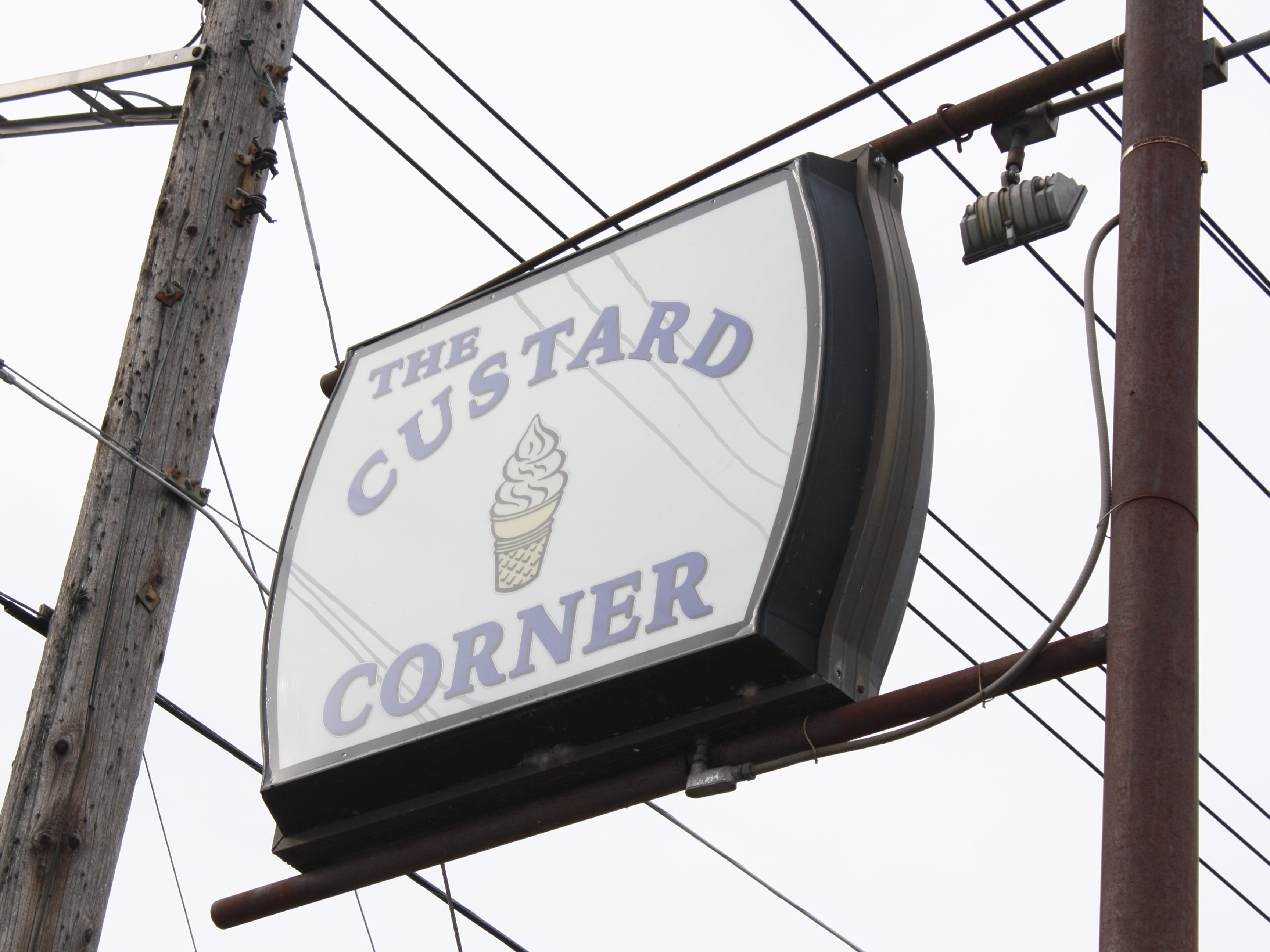 Fred Corl, 67, is closing The Custard Corner in Endicott on Sunday, Sept. 30 after 36 years. The business is currently for sale with a few interested buyers.