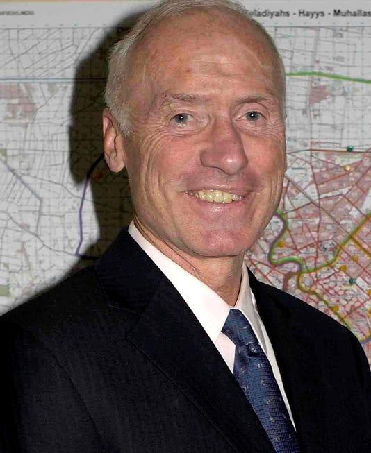 General Olson Headshot