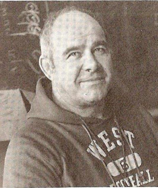 Chuck Semancik Mug Shot