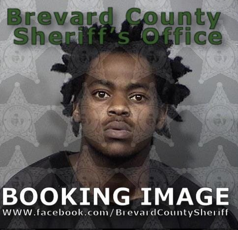Amos-Alize Jones, 22, was arrested for burglary of an occupied conveyance and grand theft.