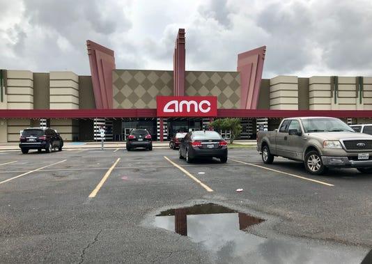 AMC Corpus Christi 16