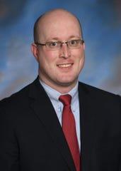 Dr. Jonathan Slaughter