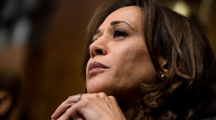 Opinion: Kamala Harris never loses sight of everyday Americans' lives