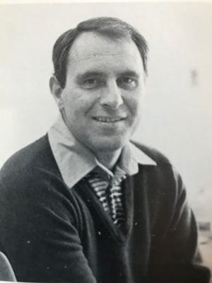 Bill Fridman was a teacher and coach for the Mt. Healthy City School District.