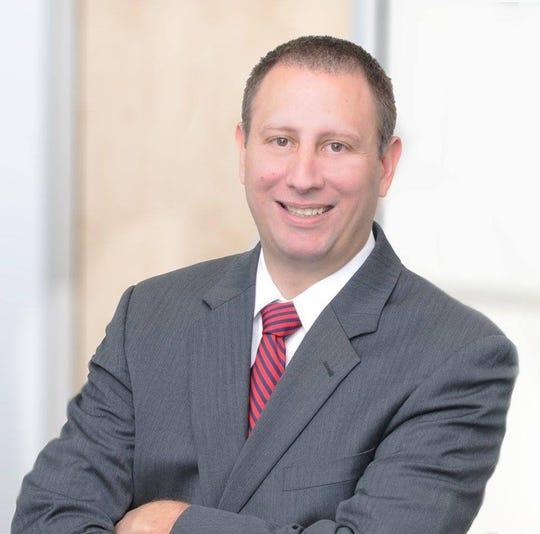 Attorney Brian Shrive