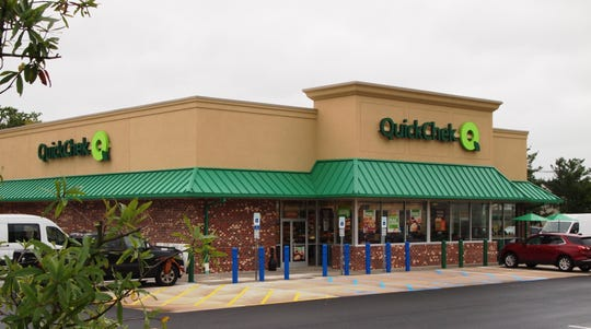 Tuesday's Zoning Board hearing on an application to construct a 5,670-square-foot QuickChek in North Brunswick was postponed.