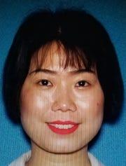 Qingxia Zhu