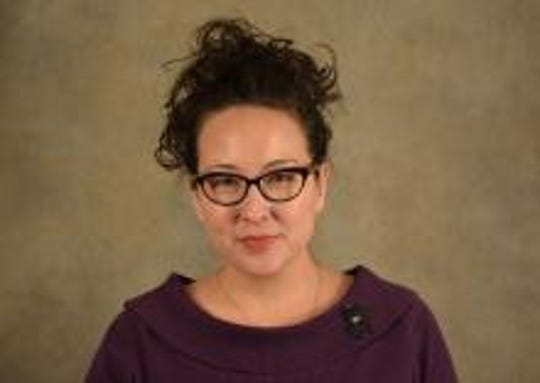 Faye Bertram