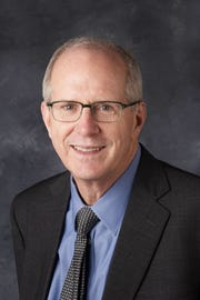Joseph Kearney, interim dean College of Liberal Arts and Sciences, University of Iowa