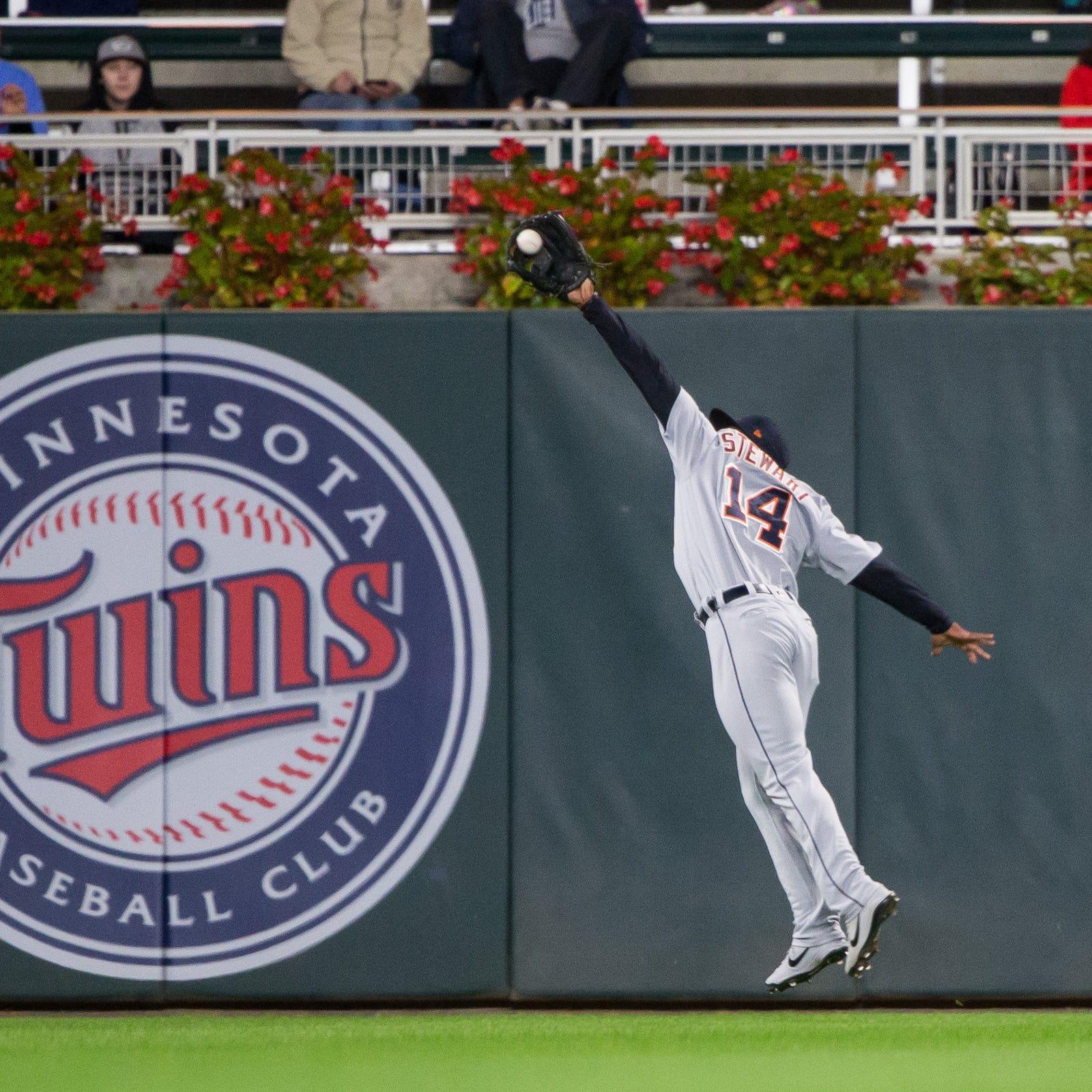 Detroit Tigers find bright spot despite latest loss, 9-3 to Twins