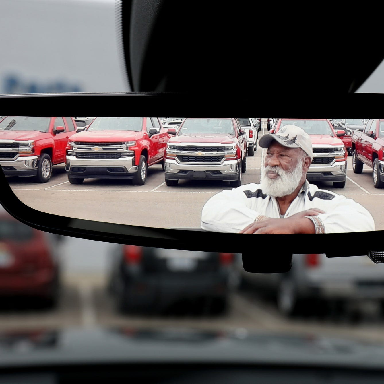 Pickups are pricing out the average new vehicle buyer