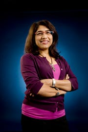 Aradhna Krishna, professor of marketing at the Ross School of Business at the University of Michigan.