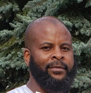 Detric Driver, 46, died after Detroit Police shot him on Sept. 14, 2018, in his home on Detroit's west side. He was also known by his Muslim name, Abdullah Abdul Muhaimin, or Abdullah Beard.
