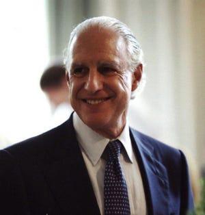 Edward Minskoff