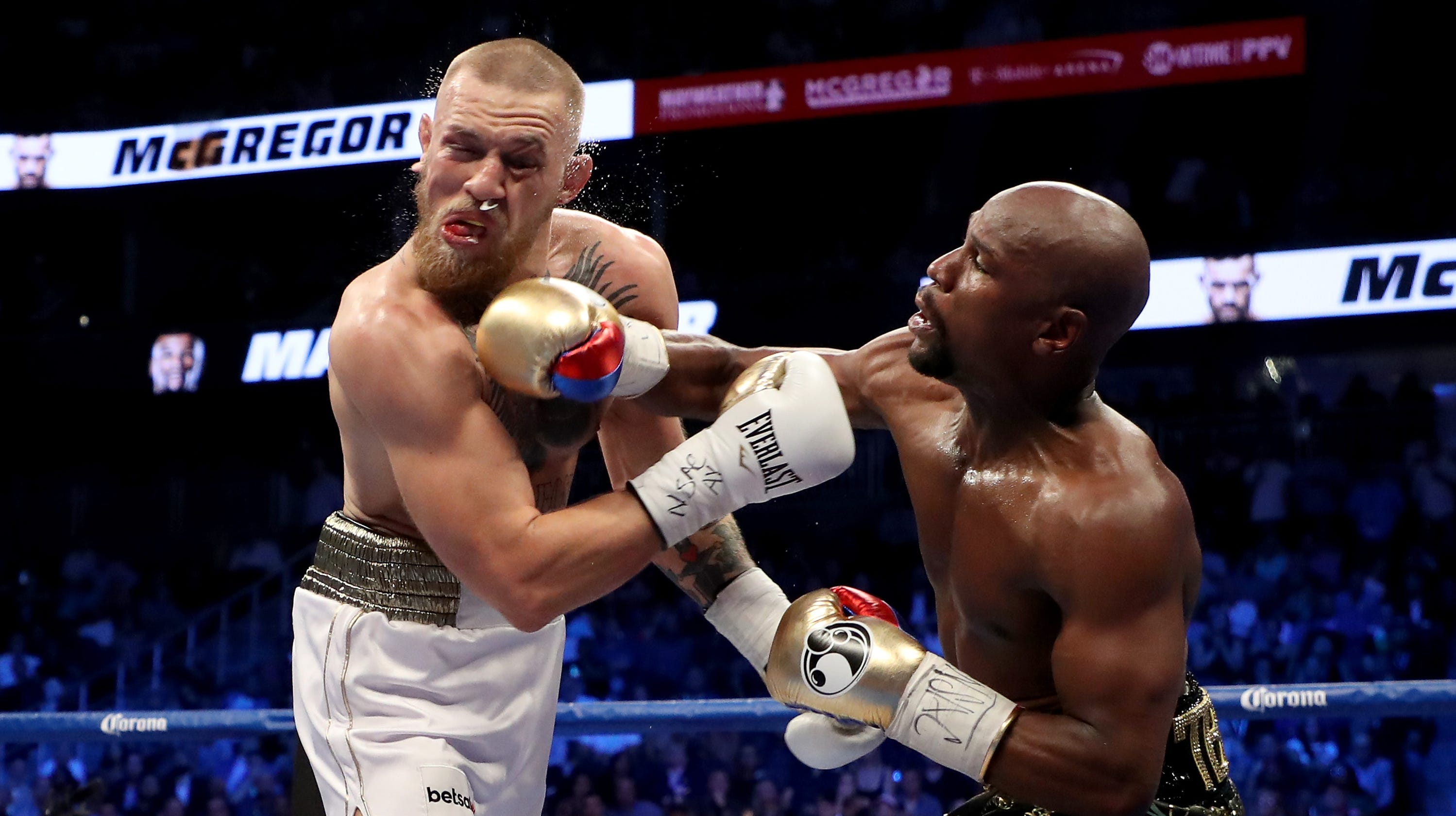 hbo to drop live boxing after 45 year of telecasts