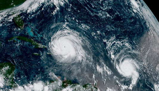 More Major Hurricanes