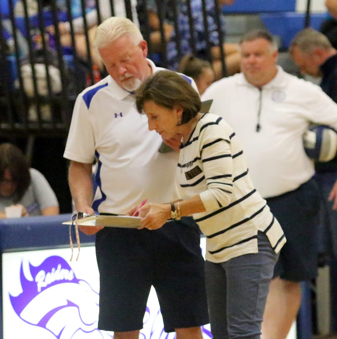New Horseheads volleyball coach benefited from working with Perone