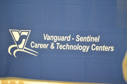 Vanguard-Sentinel Career & Technology Centers continues to celebrate its 50th anniversary with an open house on Oct. 14.