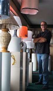 Jay Thisted is the owner of TJ's Lamps & Shades in Cape Coral located on 1401 SE 47th Terrace.