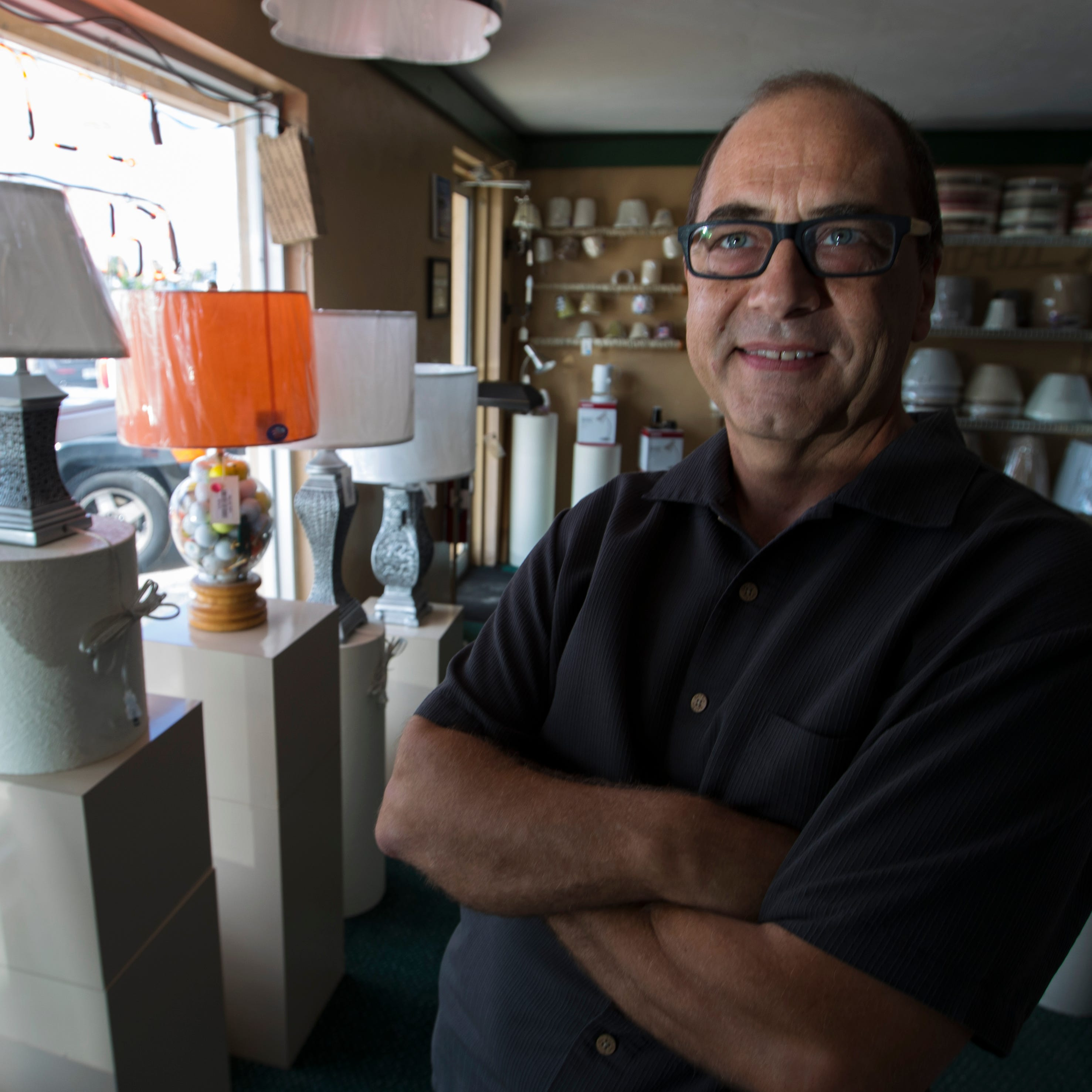 Cape Coral business stays a shade above all competition
