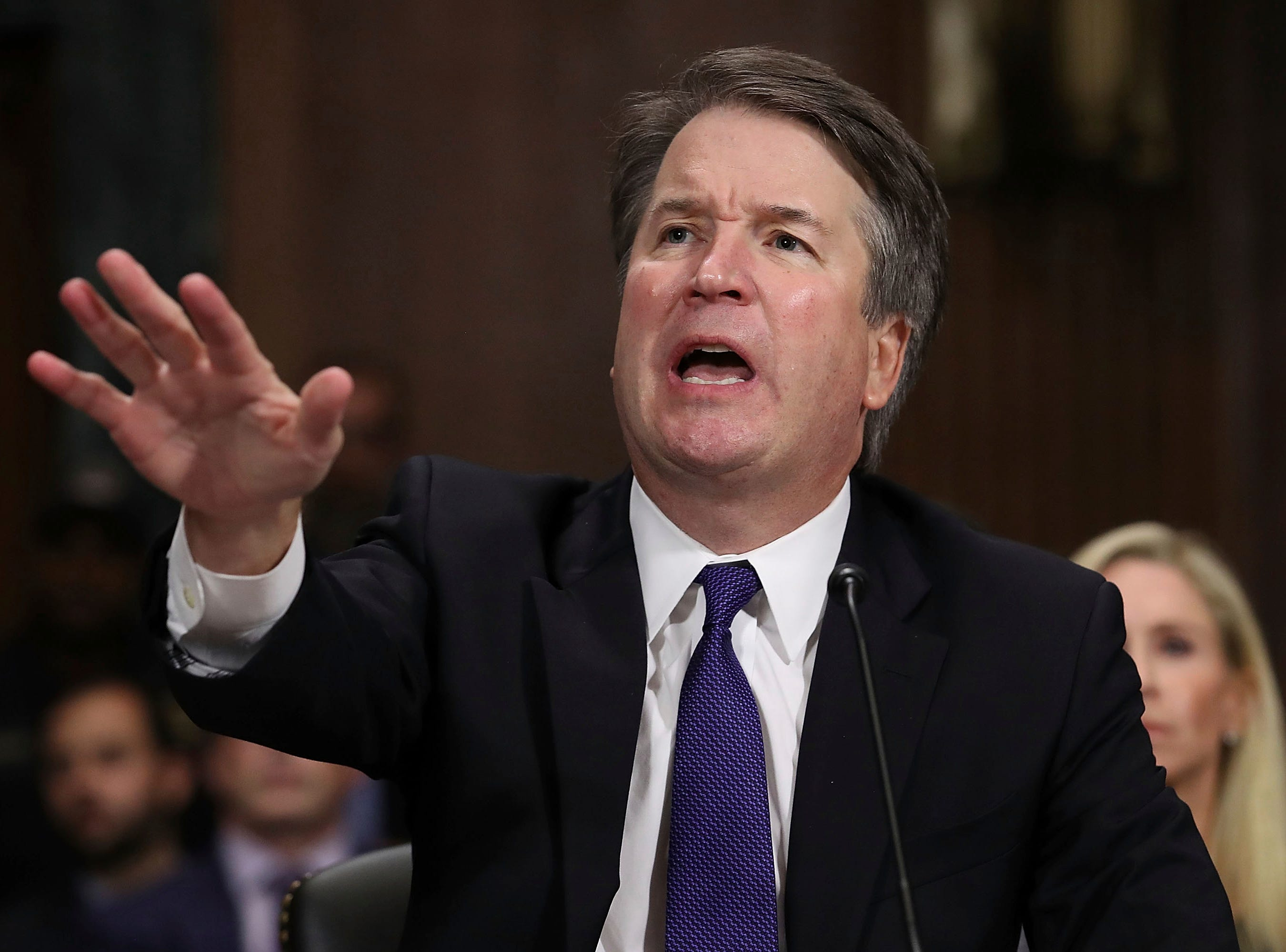 Letter: Call in FBI before confirming Kavanaugh to Supreme Court
