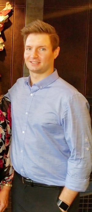 IMPD Missing Persons Detectives are seeking the public's help in locating Andrew Far, 30, who was last heard from on Sept. 21, police said.