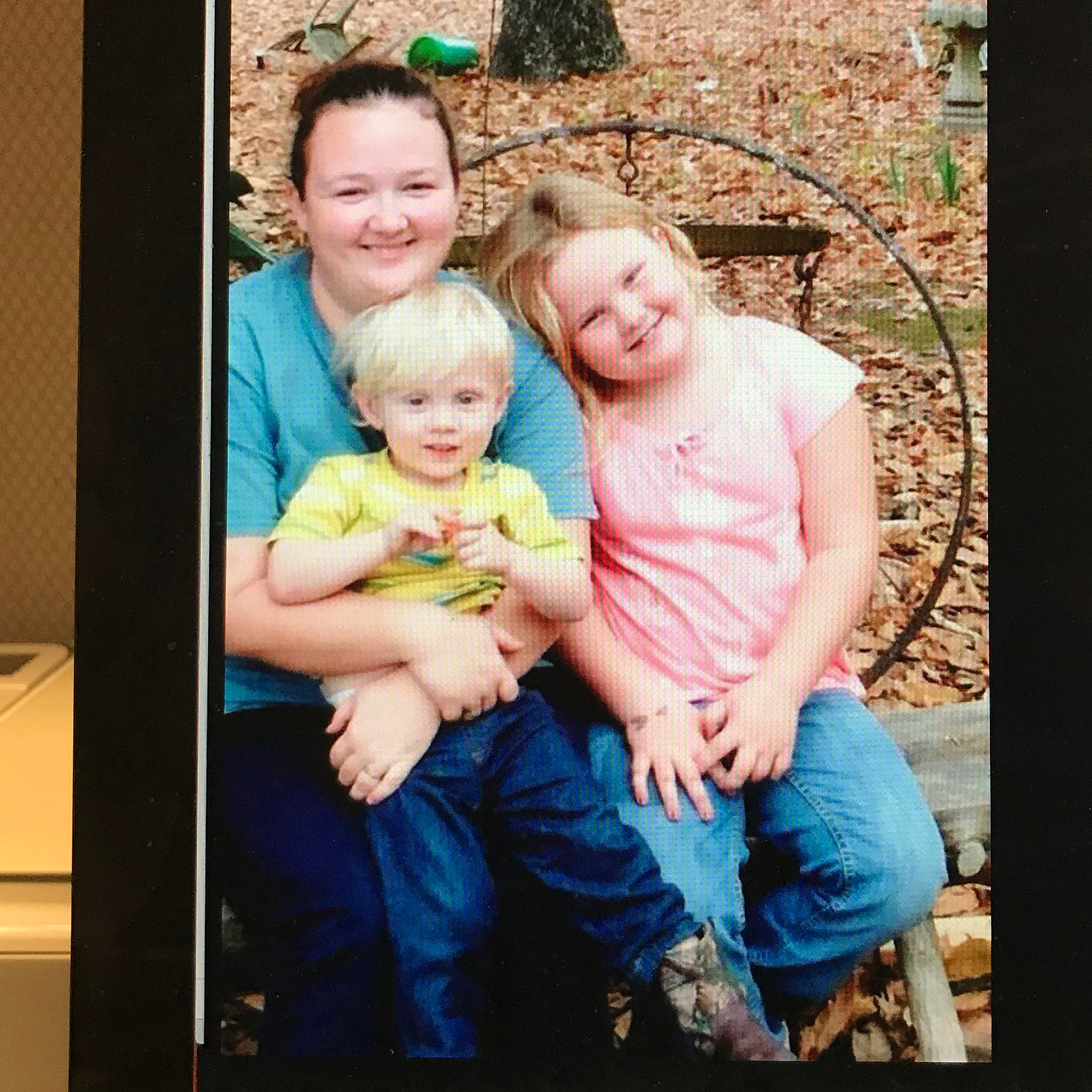 Stowers: Please help the Hodo family