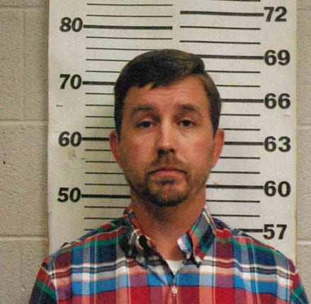 Milan band director faces multiple sexual battery, rape charges in Crockett County