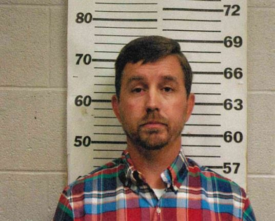 John Scruggs was arrested Sept. 27 in Milan with a charge of sexual battery by authority figure for alleged sexual battery of an underage student. He now faces multiple charges of sexual battery by an authority figure, statutory rape and rape in Crockett County.