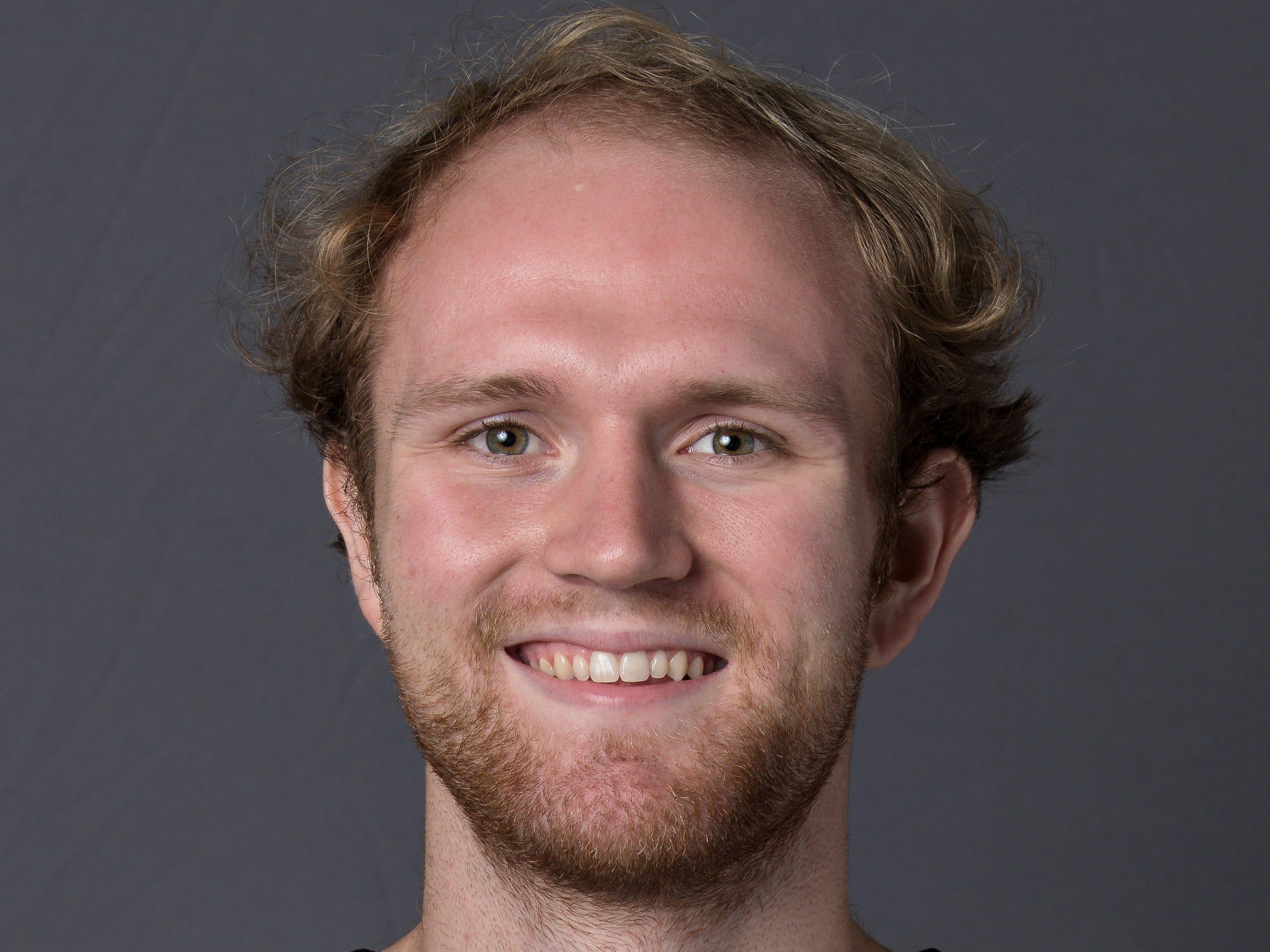 Evan Boudreaux