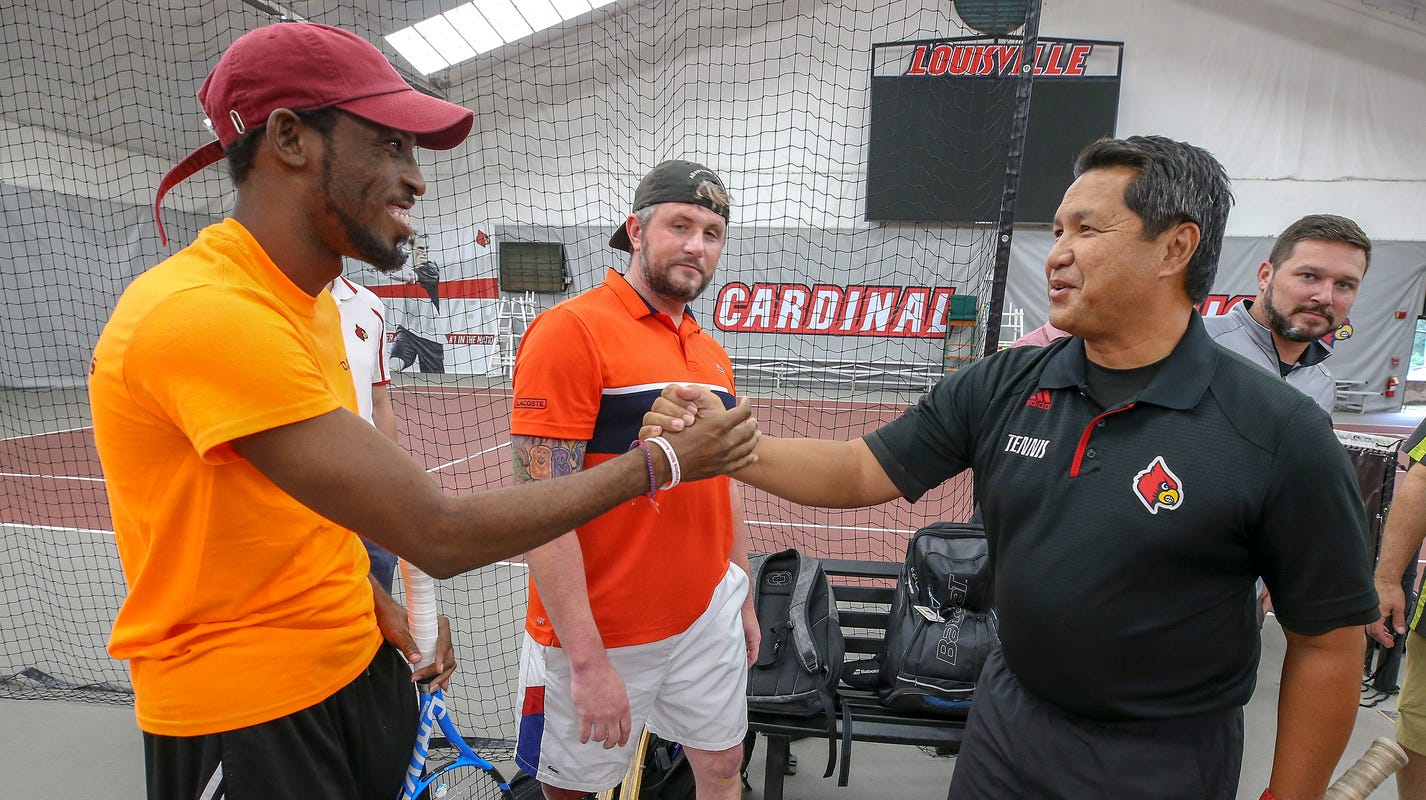 Louisville pays ex-men's tennis coach rather than follow its Pitino playbook