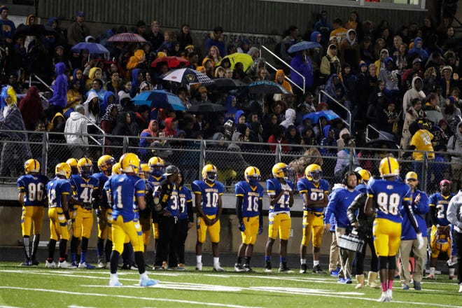 The decision Monday by Milwaukee Public School to indefinitely suspend the start of sports due to the COVID-19 pandemic means football stadiums around the city will likely be empty this fall.
