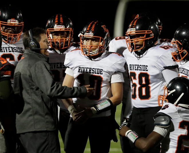 Prep Football Preview Riverside Still Team To Beat In City Richardson