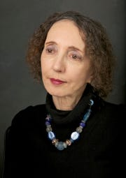 """Joyce Carol Oates, five times a Pulitzer Prize finalist, will read from her new short-story collection, """"Night Gaunts and Other Tales of Suspense,"""" at the 5th annual Morristown Festival of Books on Saturday, October 13.  Oates, a professor ermitus at Princeton University, is one of many attending authors with a New Jersey connection."""