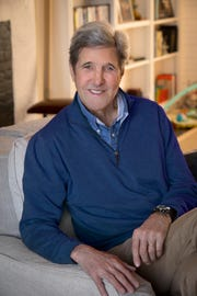"""John Kerry, former U.S. Secretary of State and Senator, will deliver the keynote speech for the fifth annual Morristown Festival of Books.  Kerry will discuss his new memoir, """"Every Day Is Extra,"""" at the Mayo Performing Arts Center on Friday, October 12.  Other events in the festival will take place at various Morristown locations October 13 from 10 a.m. to 6 p.m."""