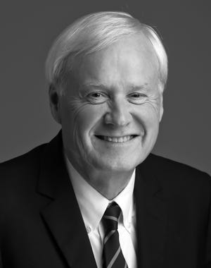 TV commentator Chris Matthews, author of a new biography of Robert F. Kennedy, will be among more than 50 featured authors at the 5th annual Morristown Festval of Books.  The daylong event will be held at various Morristown locations on Saturday, October 13.
