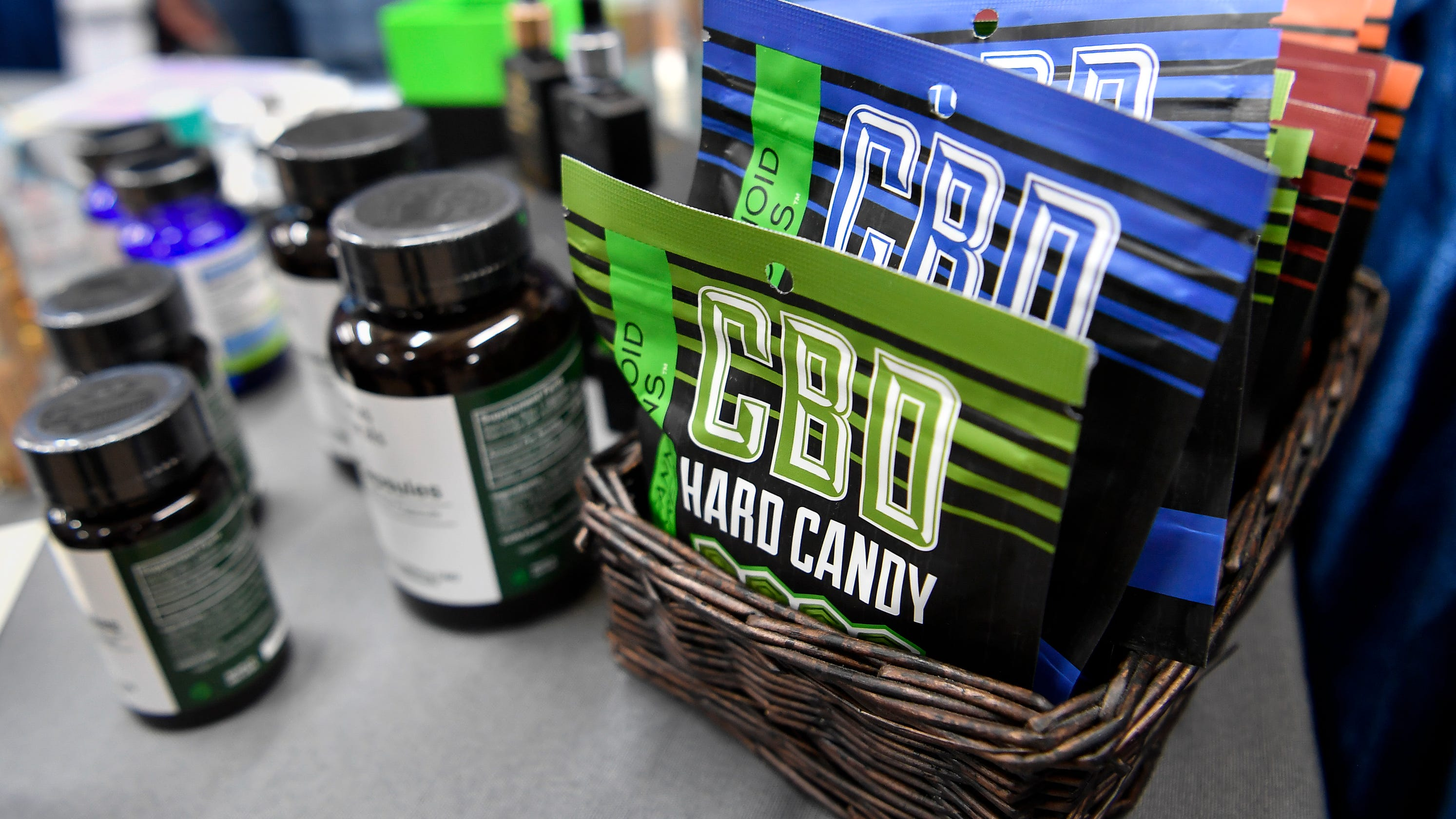 Can CBD oil help pain, anxiety? Here's what you need to know