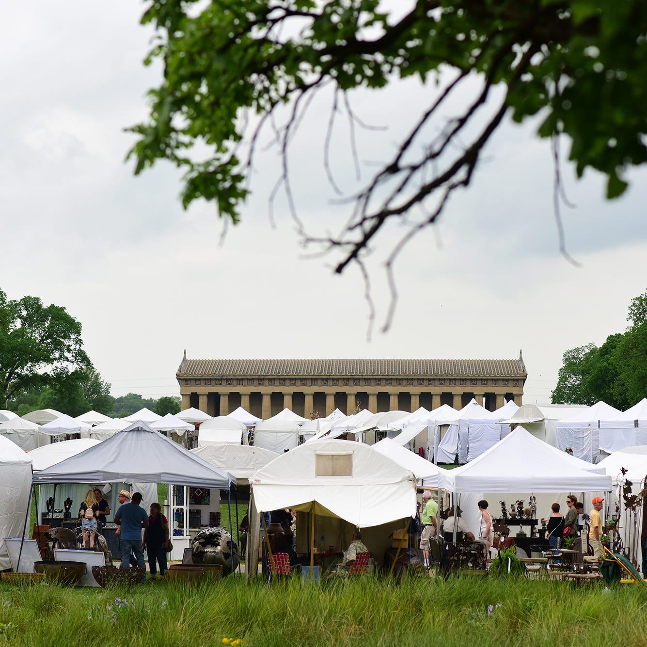 Free things to do in Nashville this weekend: Craft fair, strawberries, concerts and sales