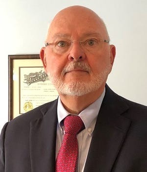 Judge Michael Spitzer was appointed by former Gov. Bill Haslam for Tennessee's 21st Judicial District.