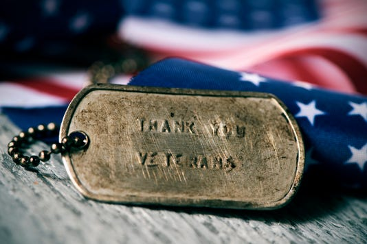 #stock Veterans Day Stock Photo