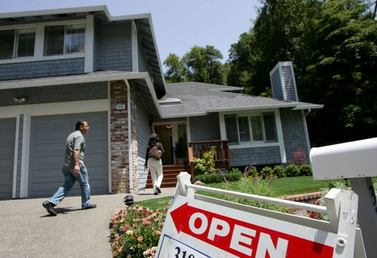 Despite National Woes Bay Area Housing Prices Hit New Highs