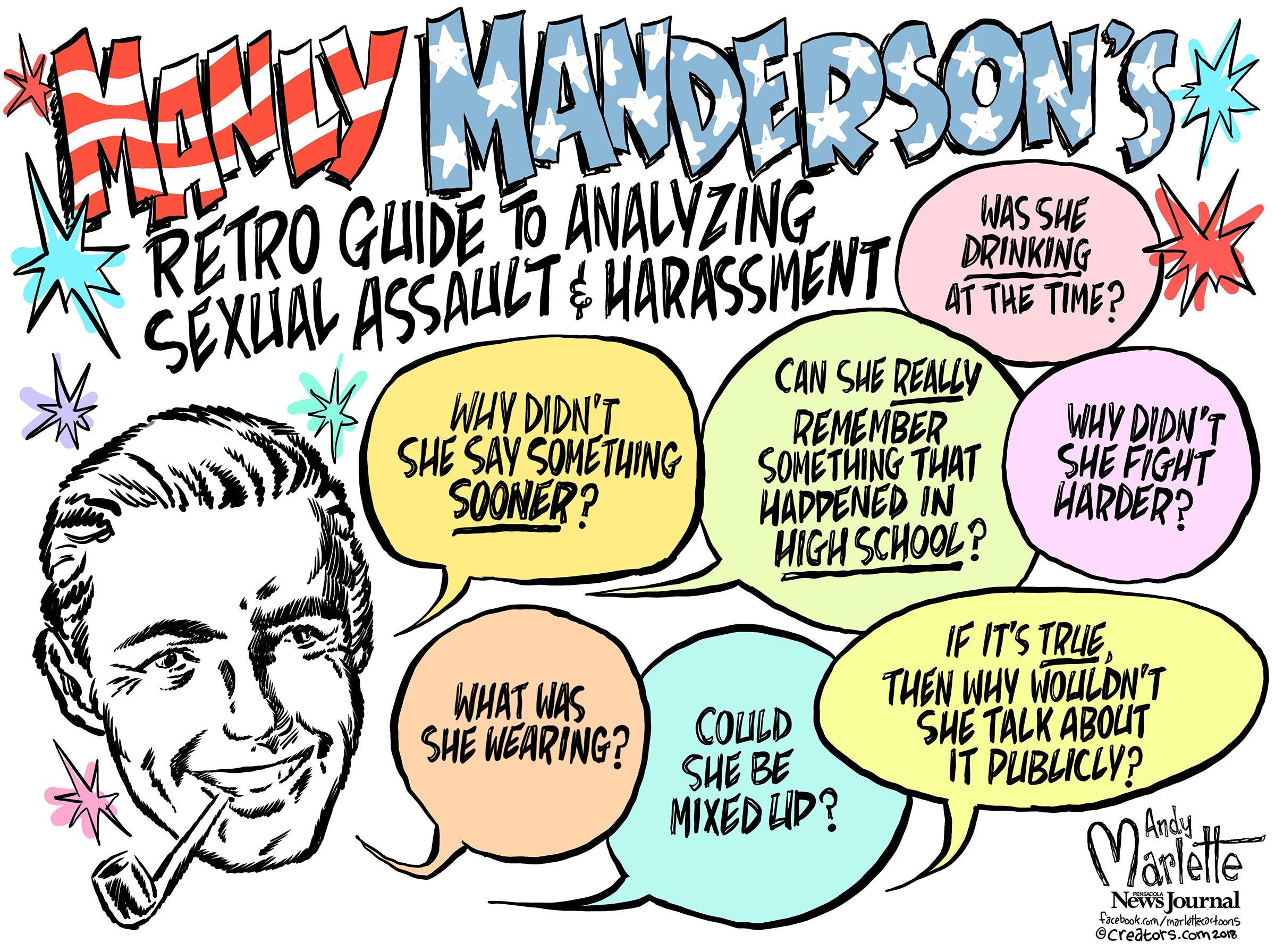 Andy Marlette, amarlette@pnj.com