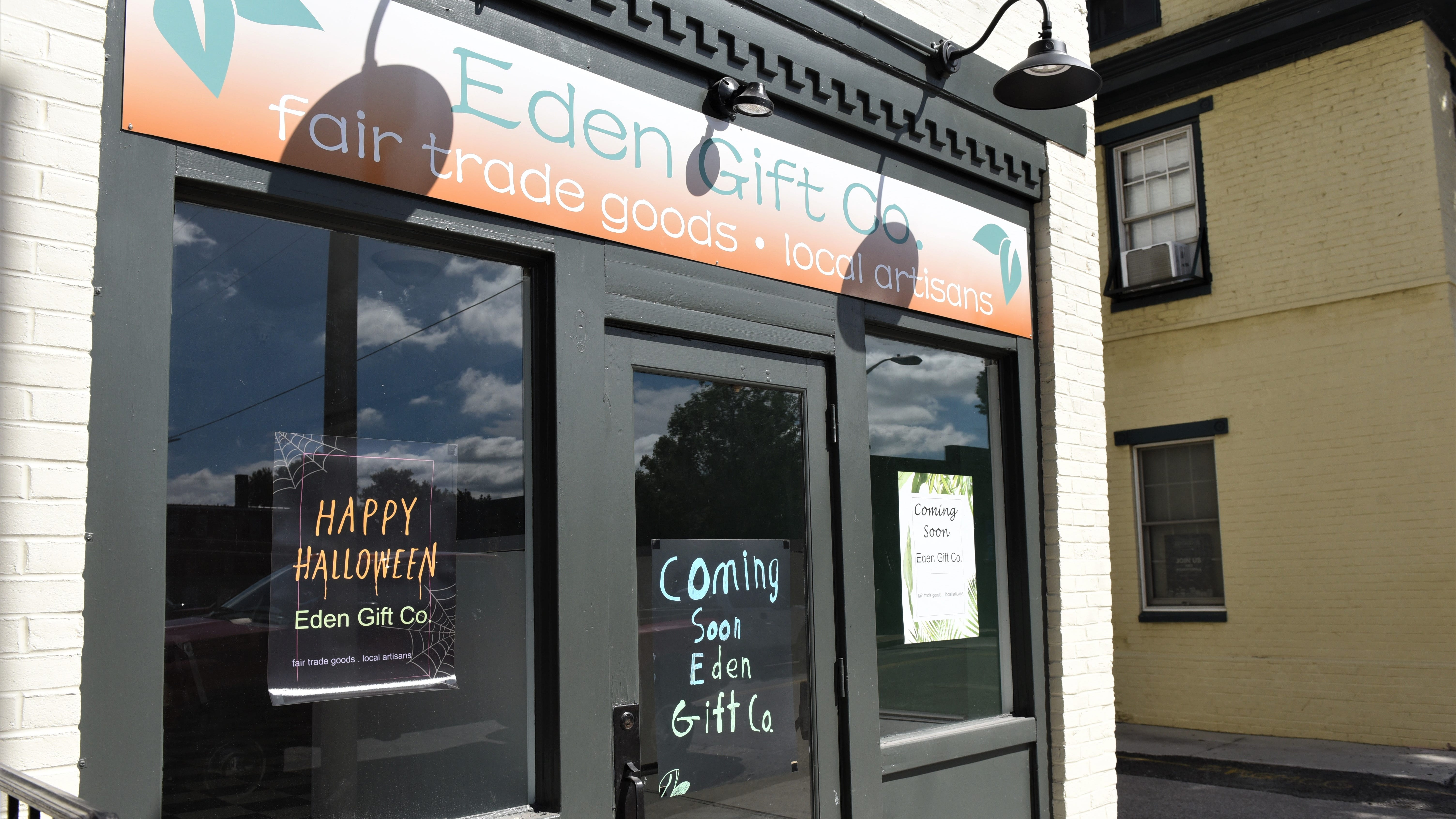 Eden Gift Company opening soon; Starbright Enrichment gets creative with STEM
