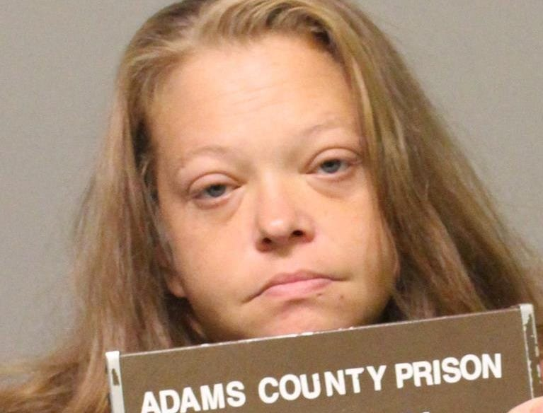 Brandi Nicole Wells, 35, of Berwick Township was charged with aggravated assault, simple assault and harassment.