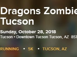 People across Arizona have been paying for tickets to fake events, such as races with a Game of Thrones type of theme, according to the Arizona Attorney General's Office.