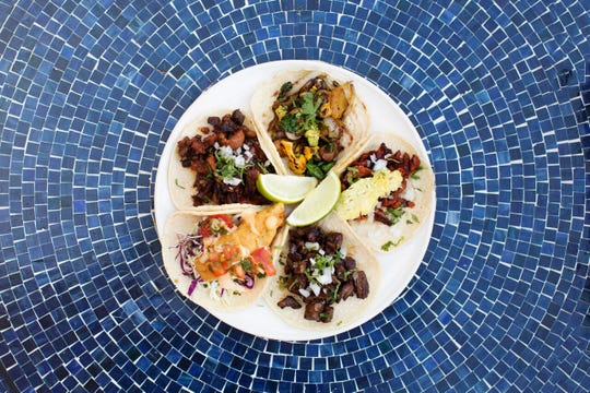 Sister restaurants Gallo Blanco and Otro Cafe this National Taco Day will be offering a buy 2, get 1 free taco deal. Mix and match your favorites while scoring a free extra taco when you buy two on Thursday, October 4.