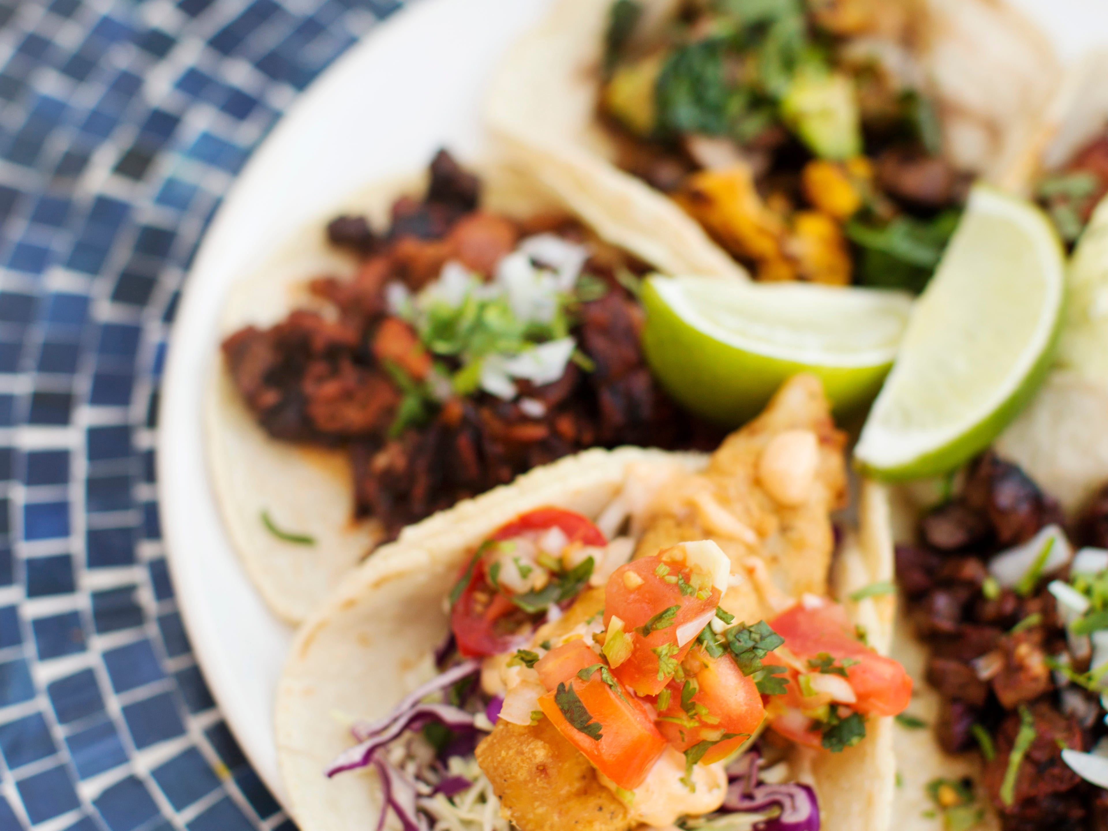 The 9 best places in metro Phoenix to celebrate National Taco Day