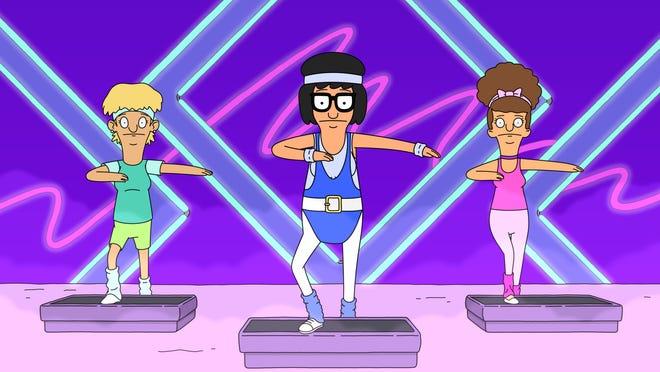 """Bob's Burgers"" premieres its ninth season on Sept. 30."